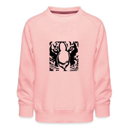 tijger2010shirt2 - Kids' Premium Sweatshirt