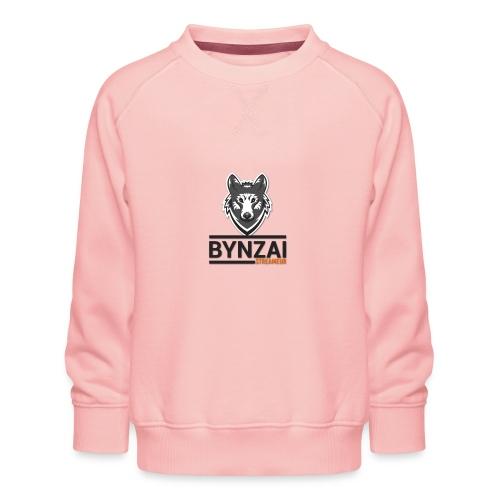 Mug Bynzai - Sweat ras-du-cou Premium Enfant