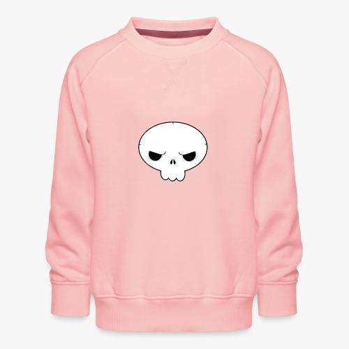 Skullie - Børne premium sweatshirt