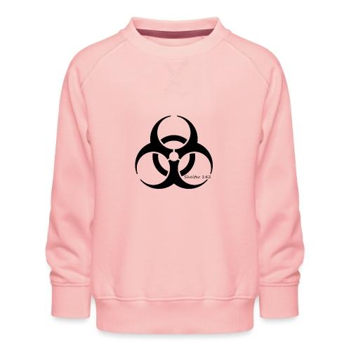 Biohazard - Shelter 142 - Kinder Premium Pullover