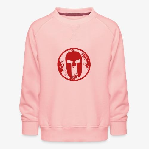 spartan - Kids' Premium Sweatshirt