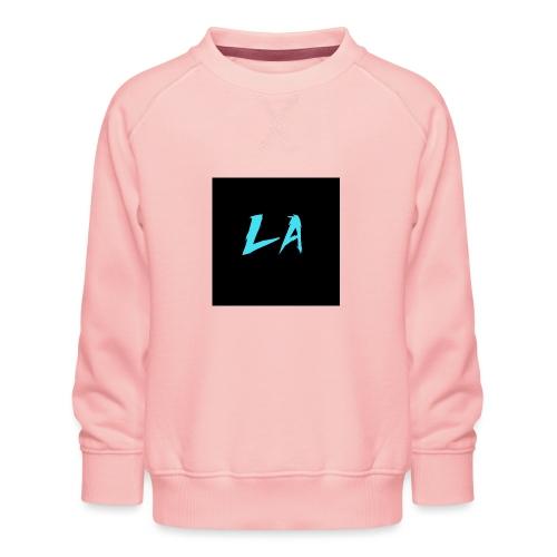 LA army - Kids' Premium Sweatshirt