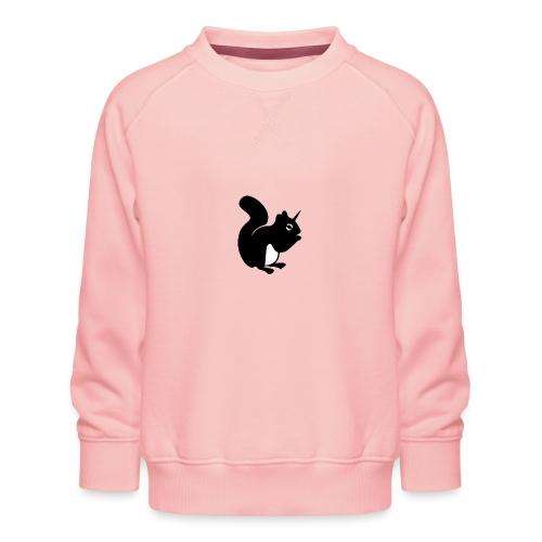 einho rnchen png - Kinder Premium Pullover