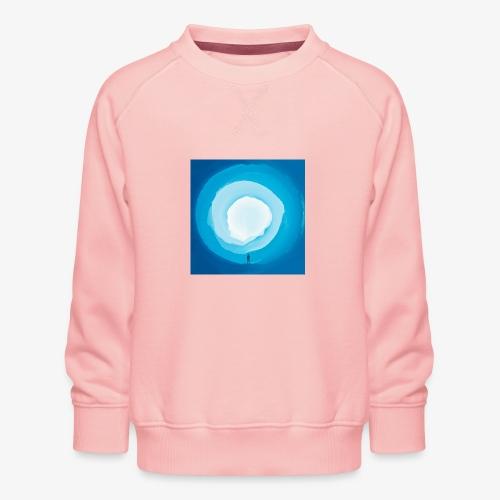 Round Things - Kids' Premium Sweatshirt