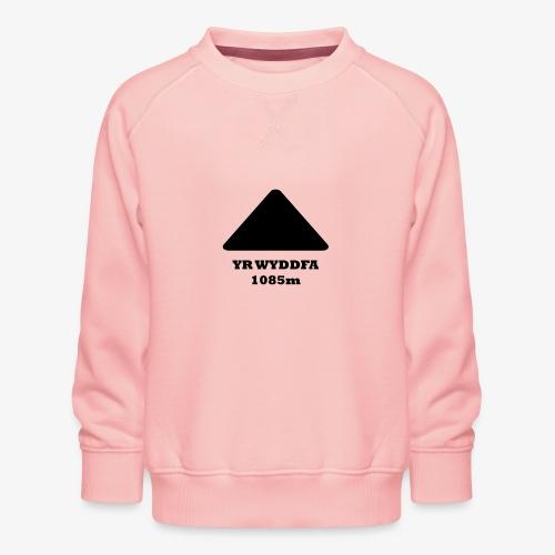 Snowdon - Kids' Premium Sweatshirt