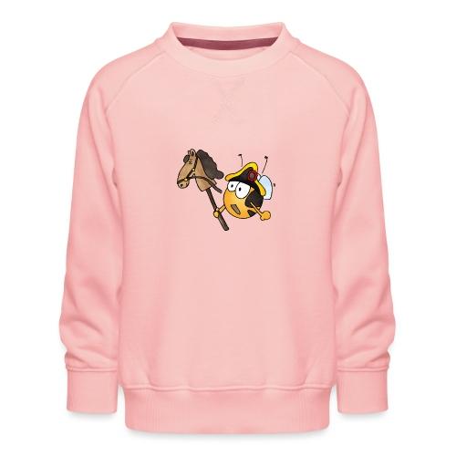 General Nachwuchs - Kinder Premium Pullover