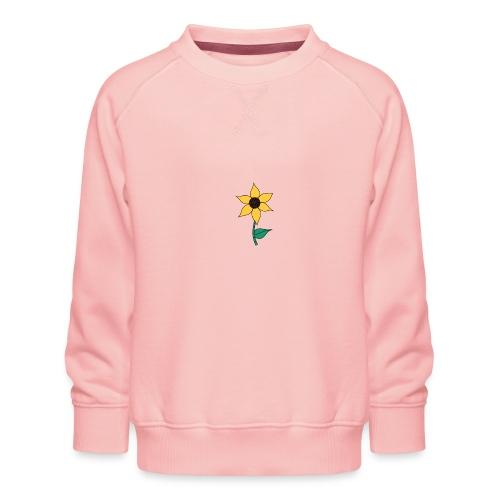 Sunflower - Kinderen premium sweater