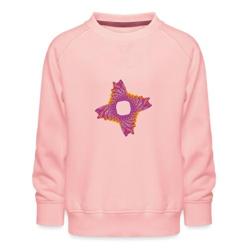 rotierendes Lebensfeuer 12162bry - Kinder Premium Pullover