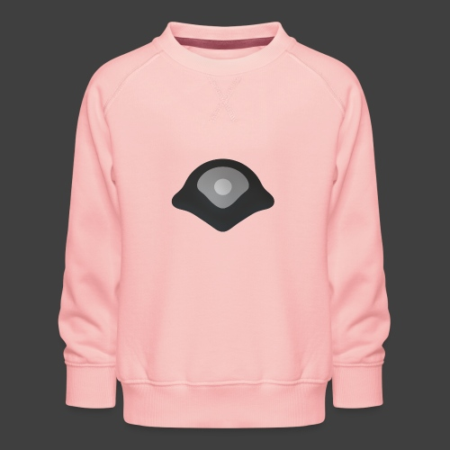 White point - Kids' Premium Sweatshirt
