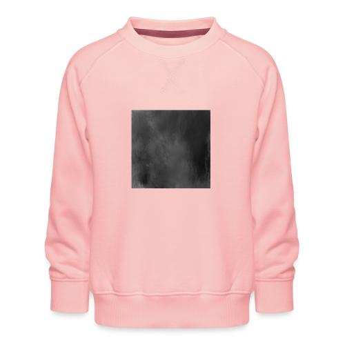 Das schwarze Quadrat | Malevich - Kinder Premium Pullover