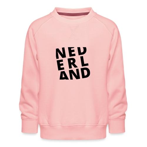 Nederland - Kinderen premium sweater