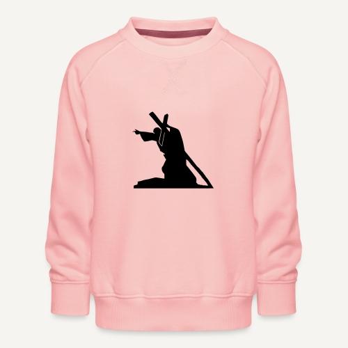 Sursum corda 3 - Bluza dziecięca Premium