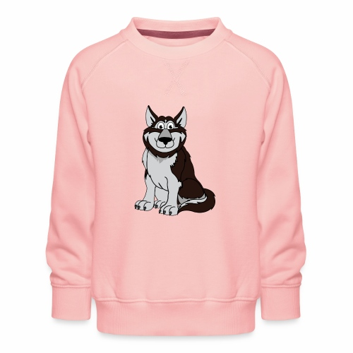 Husky - Kinder Premium Pullover