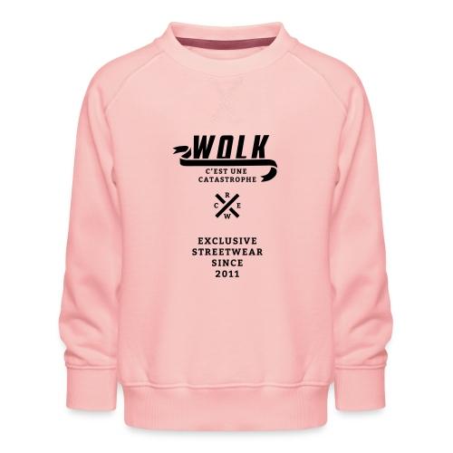 varsityx04 - Kinderen premium sweater