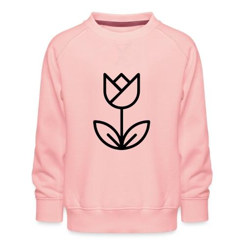foundedroos - Kids' Premium Sweatshirt
