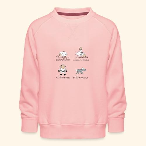 MÄÄÄHen - Kinder Premium Pullover