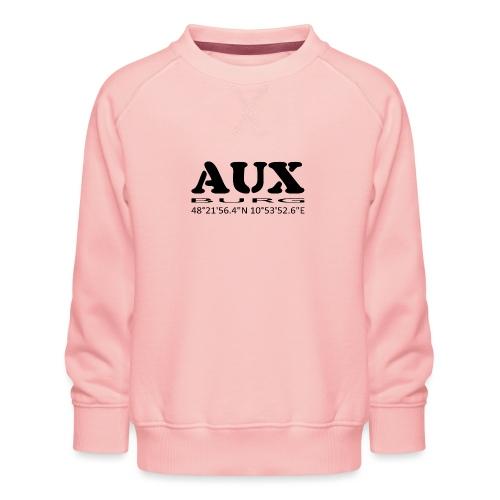 Auxburg - Kinder Premium Pullover
