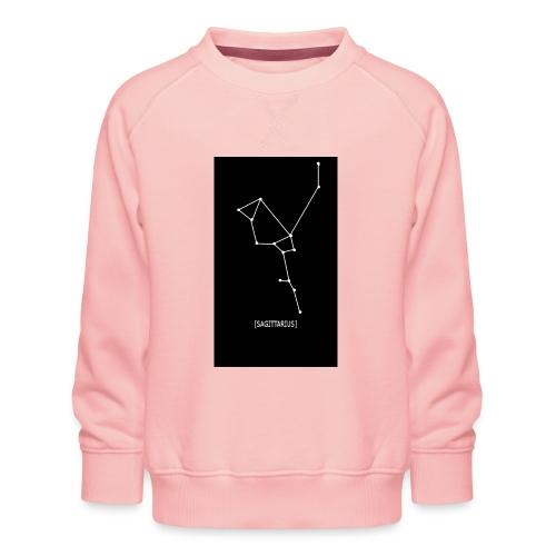 SAGITTARIUS EDIT - Kids' Premium Sweatshirt
