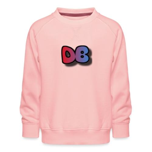 Double Games DB - Kinderen premium sweater