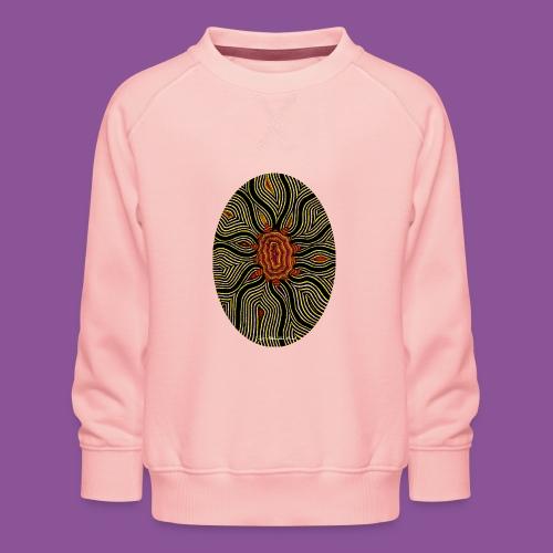 Aura 11 - Kinder Premium Pullover