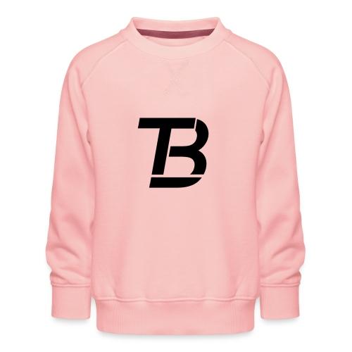 brtblack - Kids' Premium Sweatshirt