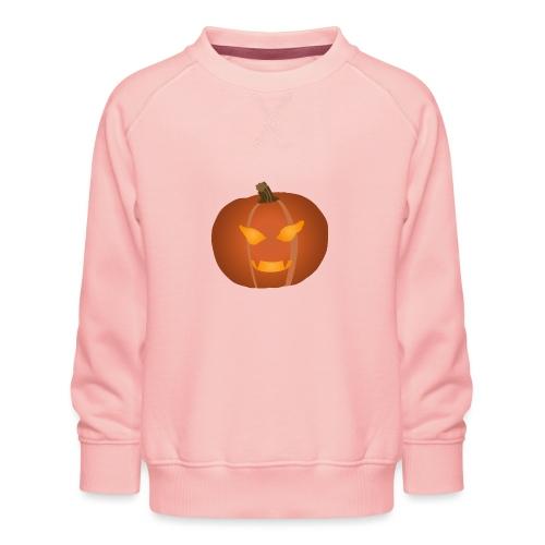 Pumpkin - Premiumtröja barn