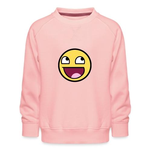 happiness t-shirt - Premiumtröja barn