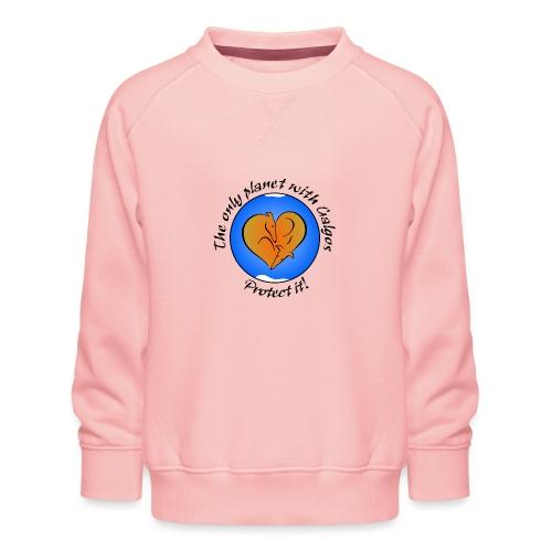 Galgo - Kinder Premium Pullover