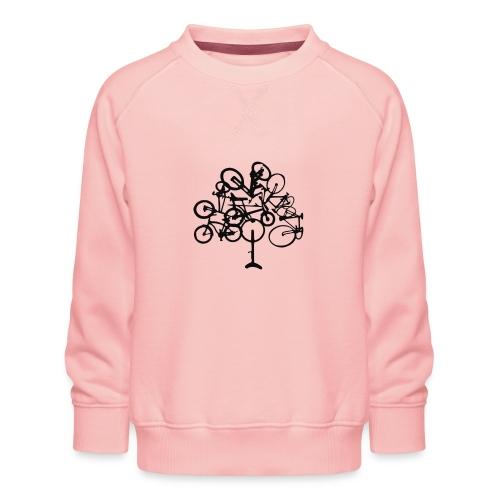 Treecycle - Kids' Premium Sweatshirt