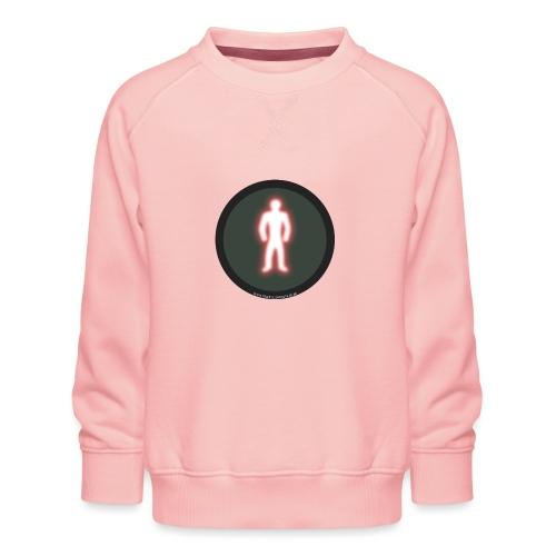 t5png - Kids' Premium Sweatshirt