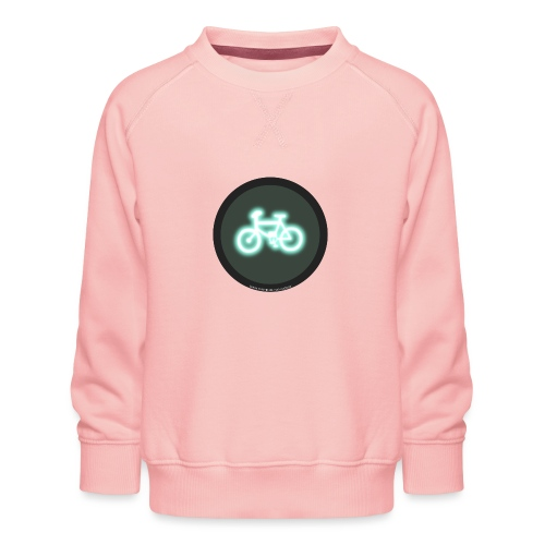 t6png - Kids' Premium Sweatshirt