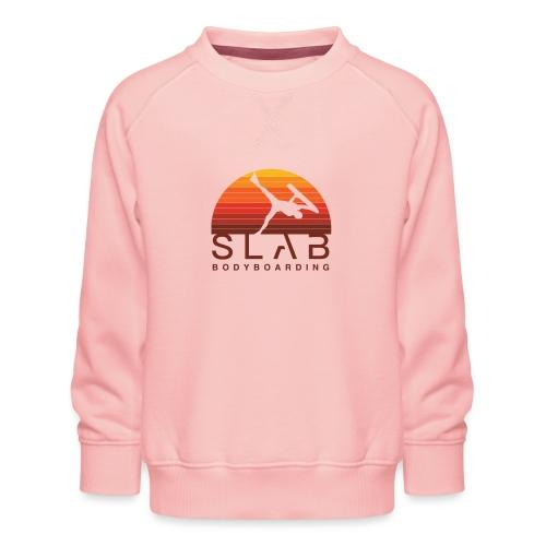 Chase the Sun - Kids' Premium Sweatshirt