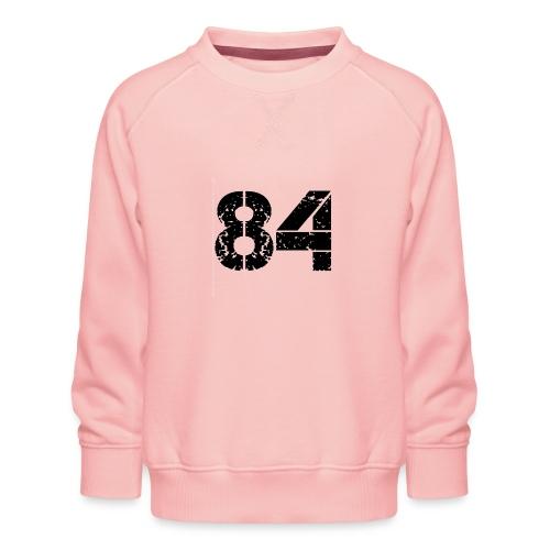 84 vo t gif - Kinderen premium sweater