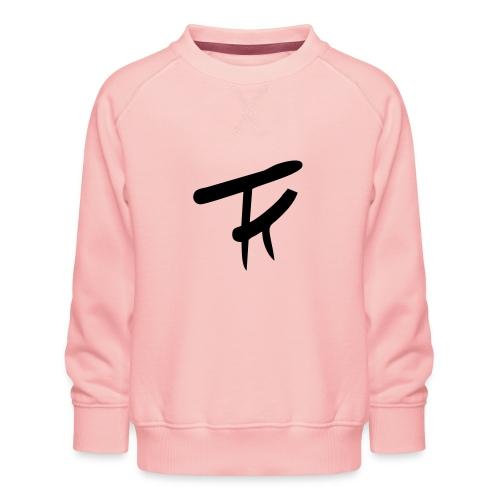 KKA 2016 lifestyle back T - Kinder Premium Pullover