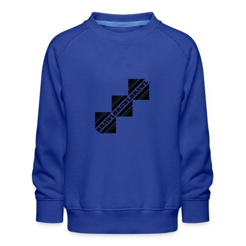 BRAWL TEST - Kinderen premium sweater