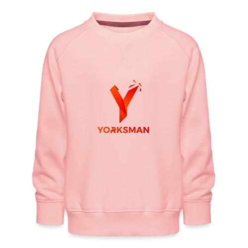 THeOnlyYorksman's Teenage Premium T-Shirt - Kids' Premium Sweatshirt