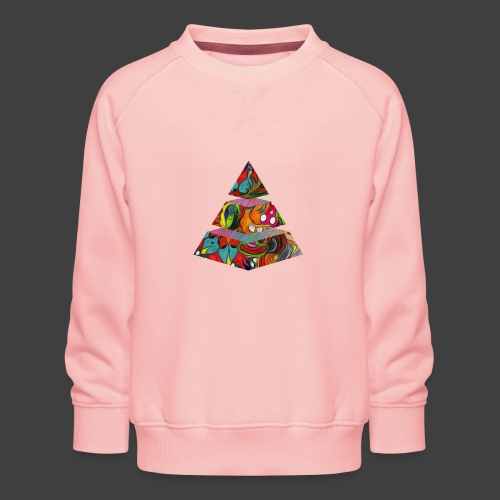 Spiderman1 - Kids' Premium Sweatshirt