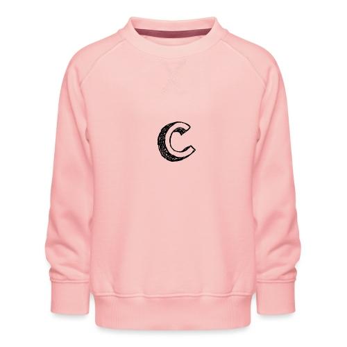 Cray MausPad - Kinder Premium Pullover
