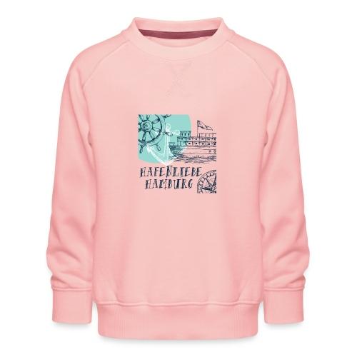 Hafenliebe - Kinder Premium Pullover