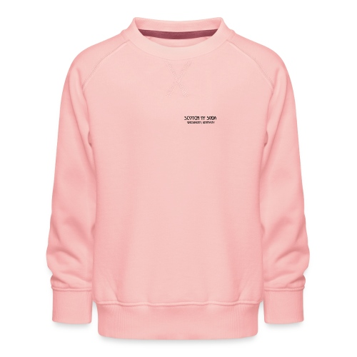 Goldgasse 9 - Front - Kids' Premium Sweatshirt