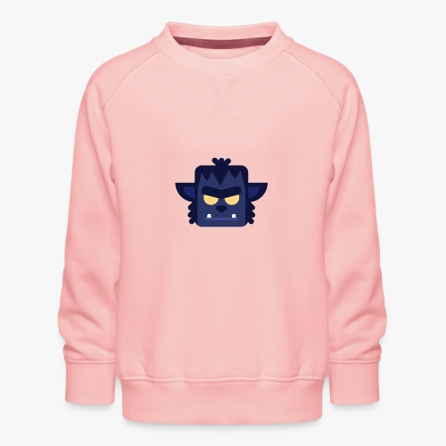 Mini Monsters - Lycan - Børne premium sweatshirt