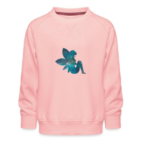 Blue fairy - Premium-genser for barn