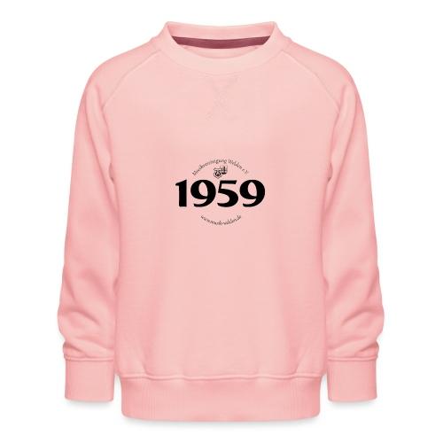 MVW 1959 sw - Kinder Premium Pullover