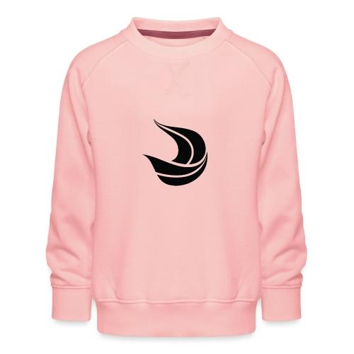 DMM Logo - Kids' Premium Sweatshirt