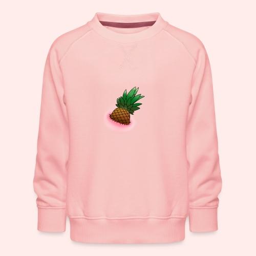 Pineapple - Kinder Premium Pullover