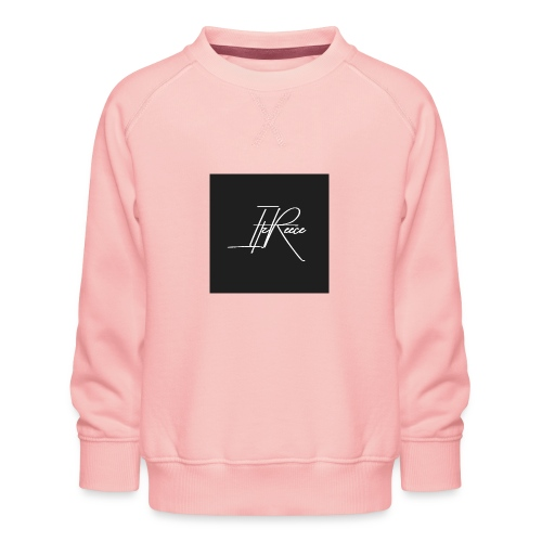ItzReece Merch - Kids' Premium Sweatshirt