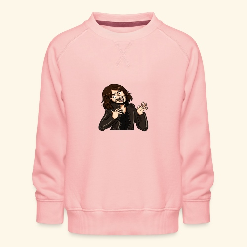 LJG st png upload 2 4000x - Kids' Premium Sweatshirt