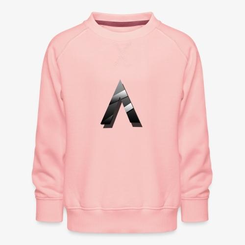 A for Arctic - Sweat ras-du-cou Premium Enfant