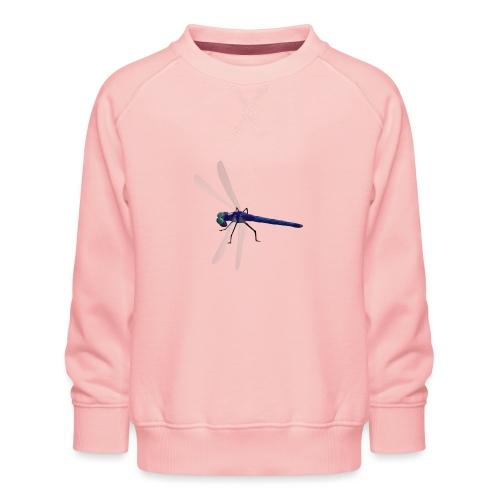 Dragonfly - Sudadera premium para niños y niñas