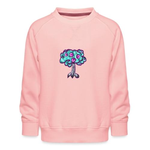 Neon Tree - Kids' Premium Sweatshirt